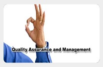 Quality Assurance and Management
