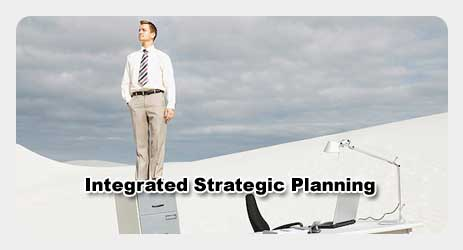 Integrated Strategic Planning