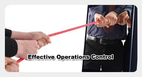 Effective Operations Control