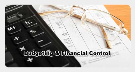 Budgeting & Financial Control
