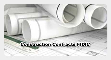 Construction Contracts FIDIC
