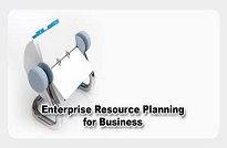 Enterprise Resource Planning for Business